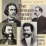 Peter Guth Reader's Digest Music: The Strauss Family Album: Viennese Classics Volume 1