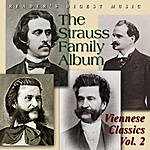 Peter Guth Reader's Digest Music: The Strauss Family Album: Viennese Classics Volume 2