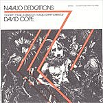 David Cope Navajo Dedications: Music by David Cope