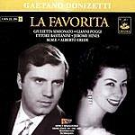 Gaetano Donizetti Donizetti: La Favorita