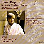 Aled Jones Fauré: Requiem / Bernstein: Chichester Psalms