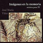 José María Vitier Imágenes en la Memoria