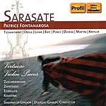 Patrice Fontanarosa Virtuoso Violin Pieces