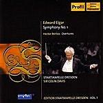 Dresden Staatskapelle Edward Elgar Symphony No.1 & Hector Berlioz Overtures
