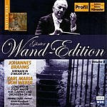 Kölner Rundfunk-Sinfonie-Orchester Johannes Brahms: Serenade Op.11 /  Carl Maria Von Weber: Concerto Op.74