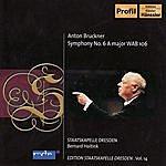 Bernard Haitink BRUCKNER: Symphony No. 6