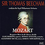 Sir Thomas Beecham Mozart: Requiem Mass In D Minor, K.626