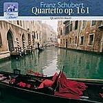 Franz Schubert Franz Schubert - String Quartet Op.161