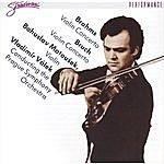 Bohuslav Matousek Brahms: Violin Concerto, Bruch: Violin Concerto