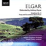 Edward Elgar Elgar: Symphony No.3; Pomp And Circumstances March No.6