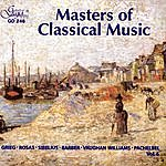 Sofia Symphony Orchestra Masters Of Classical Music, Vol. 6