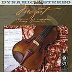 Wolfgang Amadeus Mozart Mozart: String Quartets
