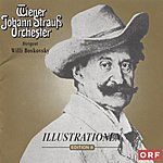 Vienna Johann Strauss Orchestra Edition 8: Illustrationen