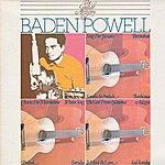 Baden Powell The Guitar Artistry Of Baden  Powell