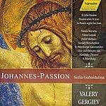 Valery Gergiev Sofia Gubaidulina: Johannes-Passion (1 of 2)