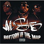 Ms. B Bottom of the Map