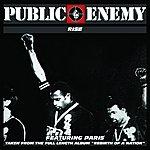Public Enemy Rise