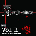 The Coup Ghetto Manifesto (Paris Remix)(From Paris Presents: Hard Truth Soldiers Vol. 1)