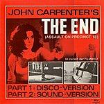 John Carpenter The End (Assault On Precinct 13)