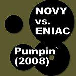 Tom Novy Pumpin (2-Track Single)
