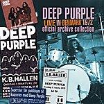 Deep Purple Live In Denmark `72