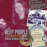 Deep Purple Live In San Diego 1974 - Perks And Tit