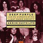 Deep Purple Gemini Suite Live