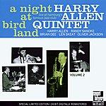 Harry Allen A Night At Birdland Vol. 2