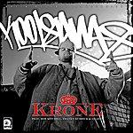 Kool Savas Krone (Feat. Franky Kubrick, Moe Mitchell & Amaris) (2-Track Single)