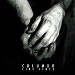 Columbo The Fine Lines LP