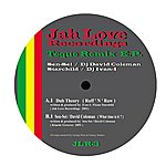 David Coleman Teque Remix E.P.