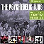 The Psychedelic Furs Original Album Classics