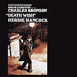 Herbie Hancock Death Wish: Original Soundtrack Album
