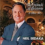 Neil Sedaka The Miracle of Christmas 2CD