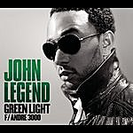 John Legend Green Light (5-Track Maxi-Single)(Featuring Andre 3000)