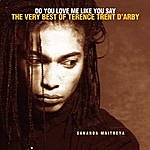 Terence Trent D'Arby Do You Love Me Like You Say: The Very Best Of Terence Trent D'Arby