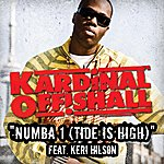Kardinal Offishall Numba 1 (Tide Is High) (Feat. Keri Hilson)