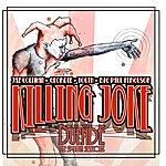 Killing Joke Duende - The Spanish Sessions