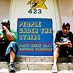 People Under The Stairs Party Enemy No.1/Critical Condition (6-Track Maxi-Single)(Parental Advisory)