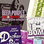 Deep Purple Live in Aachen 1970