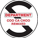 Department S My Coo Ca Choo Remixed (Micko Mix)