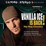 Cover Art: Vanilla Ice Is Back! - Hip Hop Classics