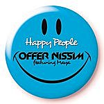 Maya Happy People (2-Track Single)