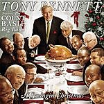Tony Bennett A Swingin' Christmas Featuring The Count Basie Big Band