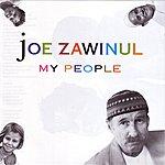 Joe Zawinul My People