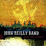 John Reilly While I Was On Earth