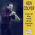 Ken Colyer Ken Colyer Live At York Arts Centre, 1972