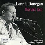 Lonnie Donegan The Last Tour