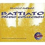 Franco Battiato Battiato Studio Collection (1996 Digital Remaster)