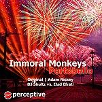 Immoral Monkeys Portobello (3-Track Maxi-Single)